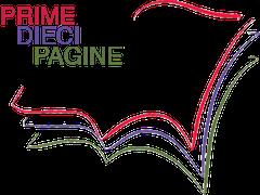 Logo Prime Dieci Pagine