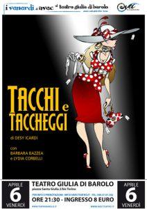tacchi 6APRILE