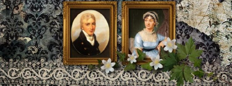 Jane Austen e Tom Lefroy
