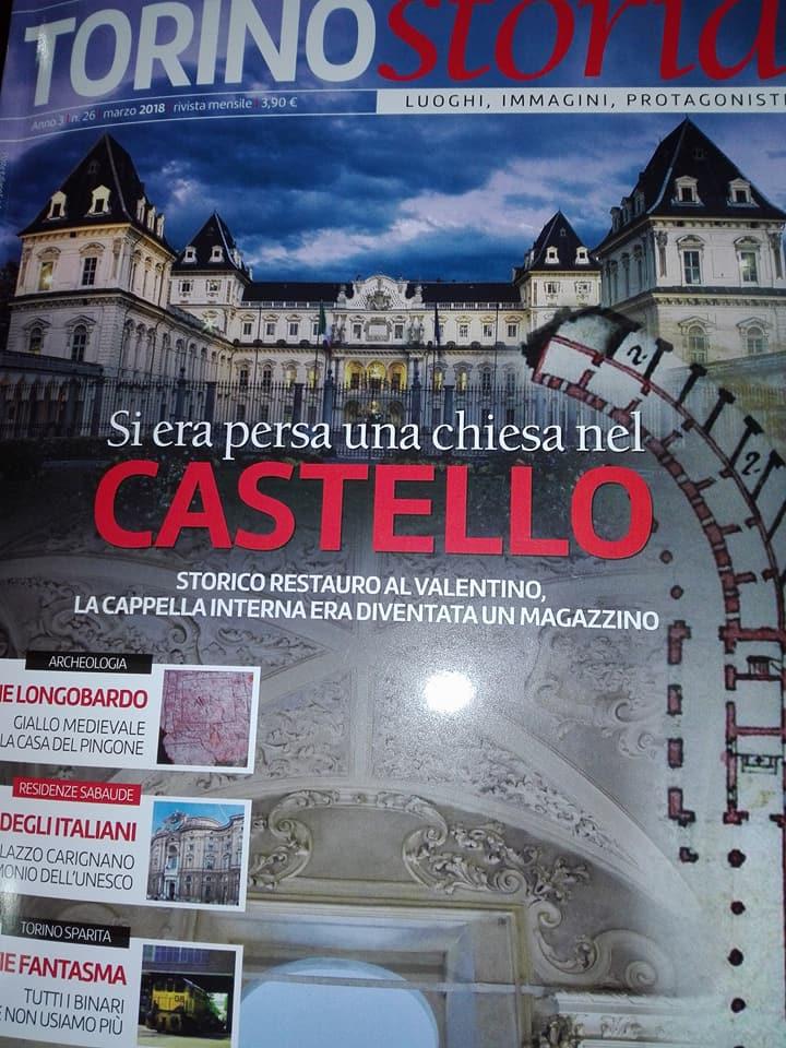 Torino storia marzo