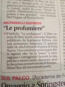 Torino Cronaca 12 febbraio 218