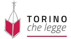 Torino che legge logo
