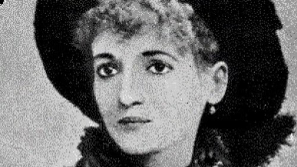 Carolina Invernizio