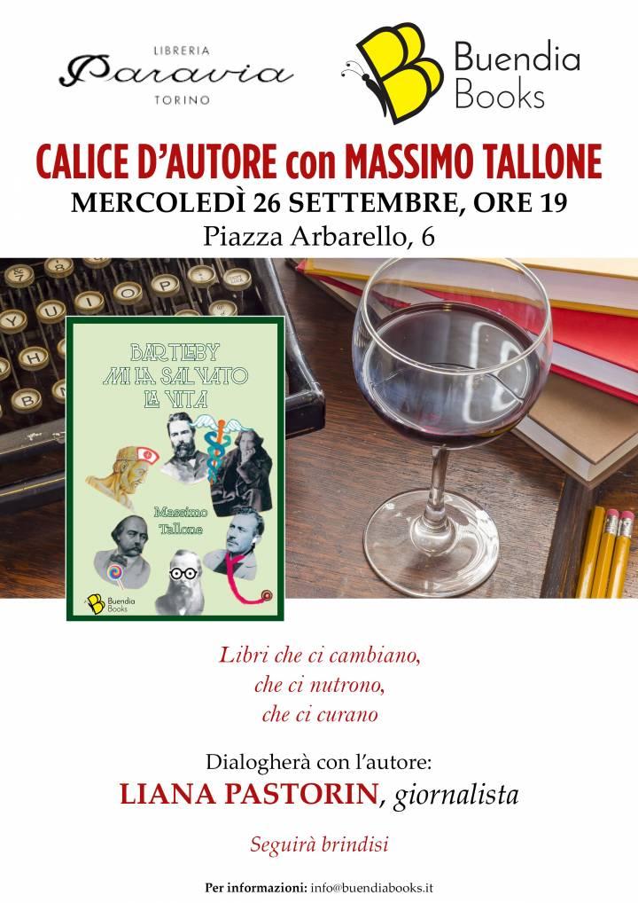 locandina_massimo tallone