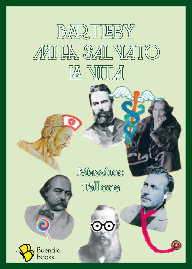 cover Massimo Tallone
