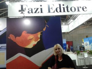 Salone del libro di Torino Desy Icardi